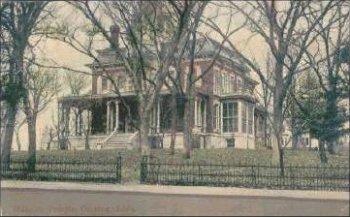 Old Images Of Corning Iowa
